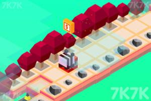 《奔跑吧动物园》游戏画面2
