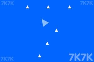 《填滿藍色》截圖3