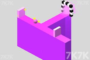《碰碰小球》游戏画面2