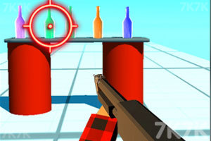 《射擊酒瓶》截圖2