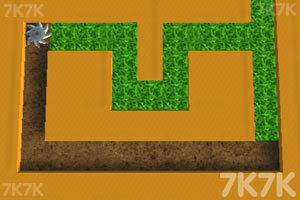 《天天割草》游戏画面3