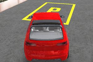 《真实停车场》游戏画面1