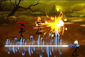 《火柴人槍神7》游戲畫面1