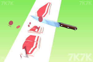 《完美切片2》游戏画面3