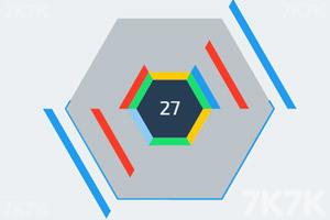 《六边形旋转消除》截图3