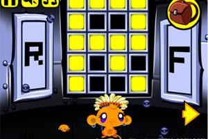 《逗小猴开心系列350》游戏画面1