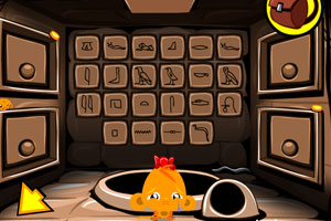 《逗小猴开心系列351》游戏画面1