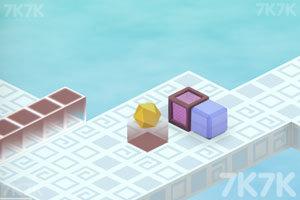 《传送方块》游戏画面2