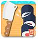 《斜切寿司》在线玩