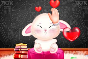《小兔奥利上学记》截图2