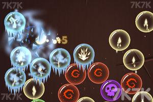 《神奇魔法泡泡》截圖3