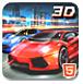 《3D狂野飙车》在线玩