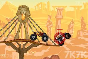 《狂野四驅車競賽3》游戲畫面5