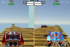 《特技飛車競賽2》游戲畫面3