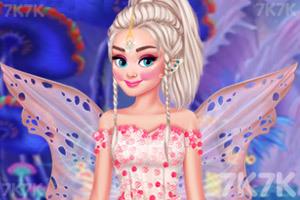 《公主的精灵梦》截图1