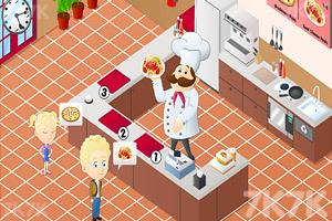 《大厨快餐厅4》截图4