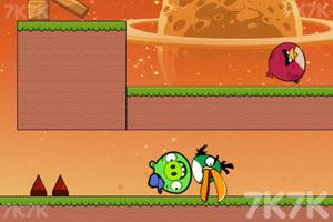 《捣蛋猪的末日》游戏画面3