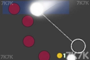 《弹力球》截图1
