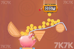 《小猪爱存钱》截图1