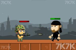 《士兵大作战》游戏画面3