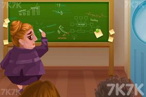 《臭小孩充电》游戏画面2