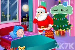 《可愛寶貝圣誕驚喜》截圖1