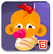 逗小猴开心系列367