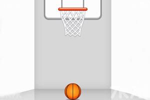 《指尖篮球》游戏画面2