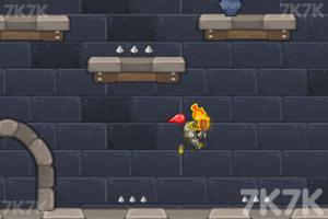 《点燃城堡之光》游戏画面5