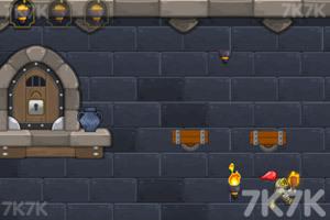 《点燃城堡之光》游戏画面4