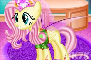 《小马的美发沙龙》截图1
