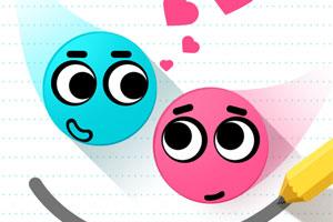 《恋爱球球》游戏画面1