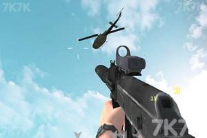 《战地行动》游戏画面3