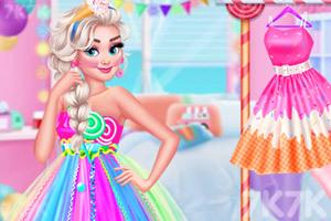 《糖果派对时间》游戏画面2