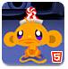 逗小猴開心系列374