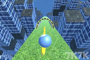 《滚动的球球2》游戏画面1