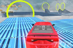 《特技赛车挑战》游戏画面2