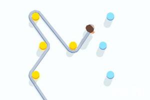 《绳索环绕》游戏画面3