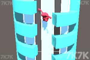 《极速高空降落》游戏画面5