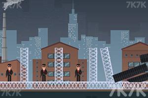 《消灭大间谍》游戏画面2