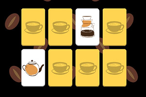 《咖啡时刻》截图2