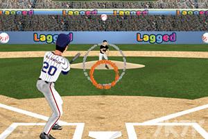 《棒球挑战大赛》游戏画面3