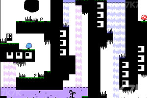 《方块情侣》游戏画面3