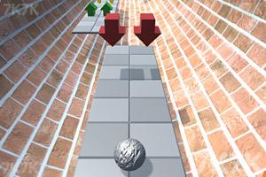 《小球向前冲》游戏画面2