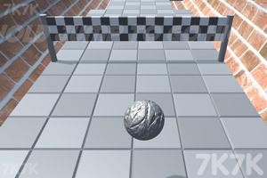 《小球向前冲》游戏画面1