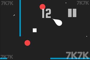 《球球追击战》游戏画面1