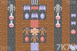 《魔塔V1.12》游戲畫面3