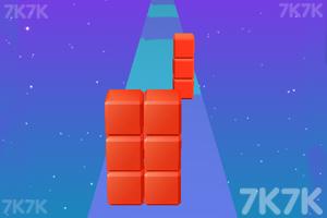 《方块向前》游戏画面2