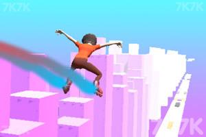 《速滑大通关》游戏画面3