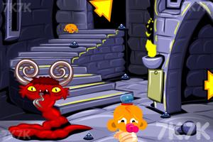 《逗小猴开心系列402》游戏画面3
